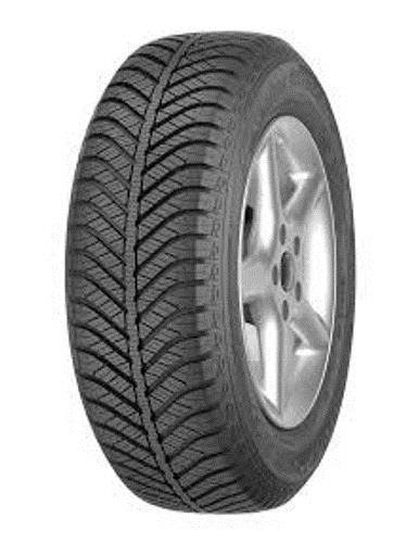 Opony Goodyear Vector 4Seasons 225/55 R17 101V