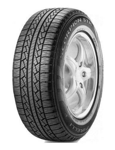 Opony Pirelli Scorpion Str 27560 R18 113h Ladnefelgipl