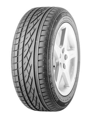 Opony Continental PremiumContact 205/55 R16 91V
