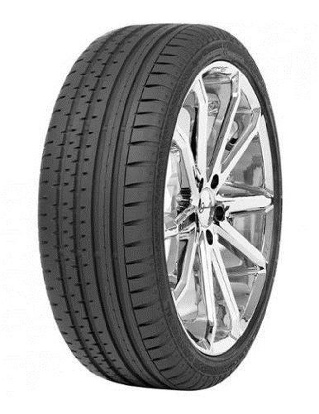 Opony Continental SportContact 2 255/35 R20 97Y