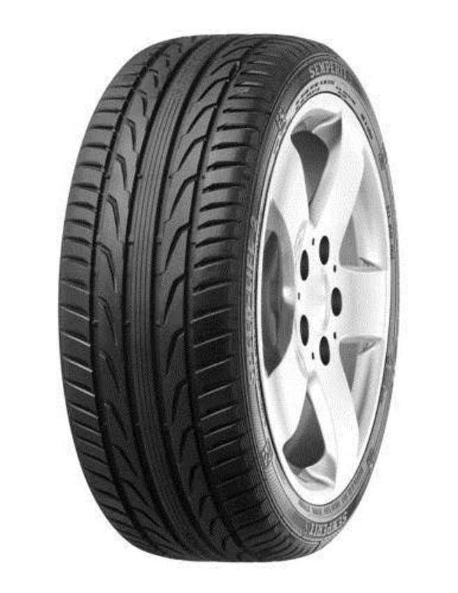 Opony Semperit Speed - Life 2 195/55 R16 87V