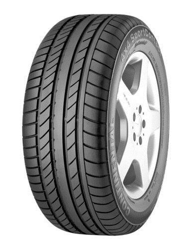 Opony Continental Conti4x4SportContact 275/40 R20 106Y