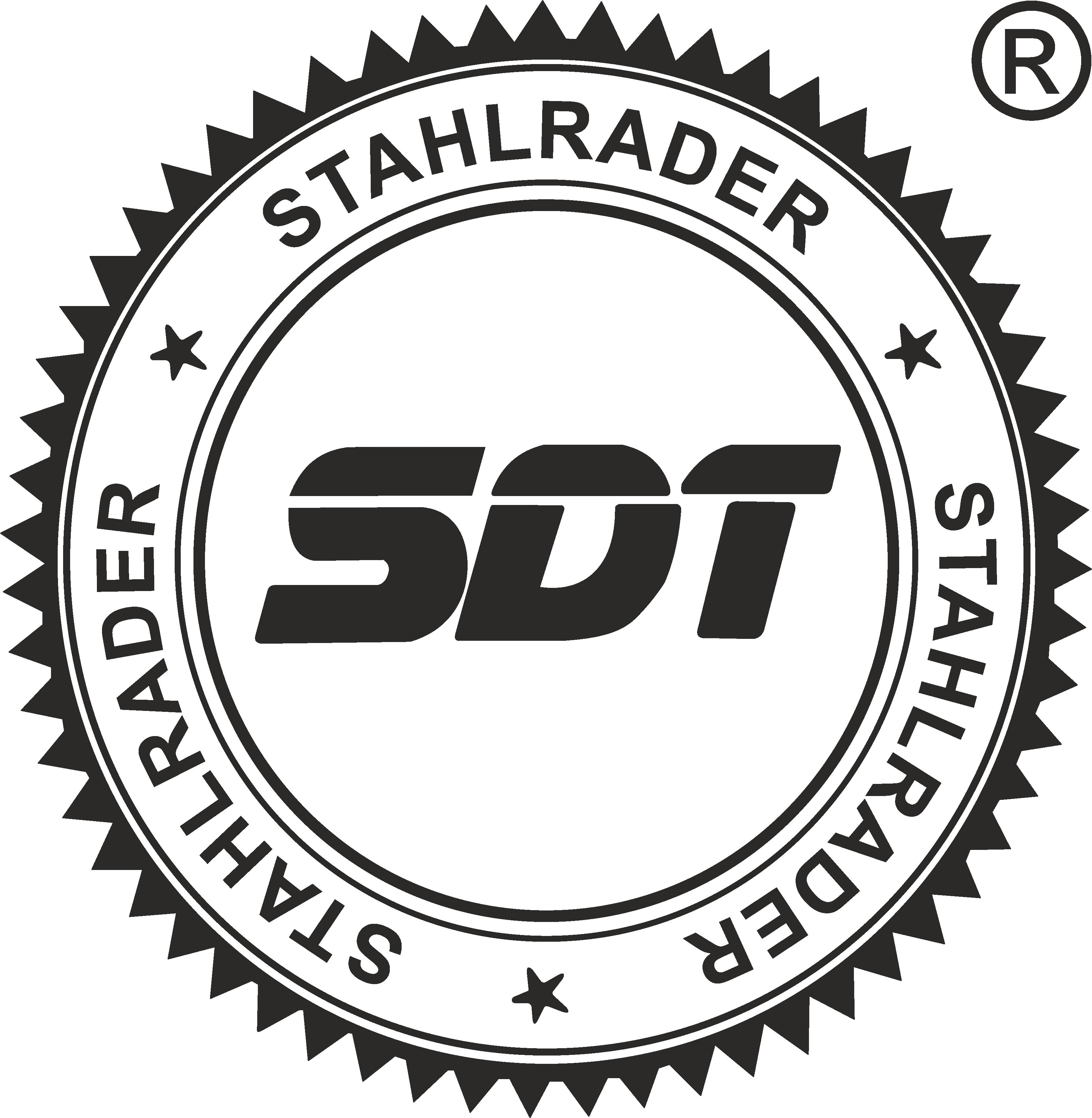 Logo StahlRader