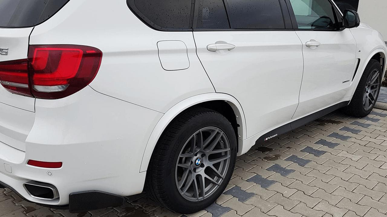 Ráfky od LadneFelgi môžete zladiť s vašim autom