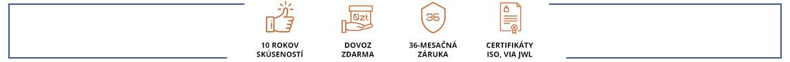 LadneFelgi.pl má viac ako 10 rokov skúseností, bezplatné doručenie, záruku a certifikáty na predávané výrobky.