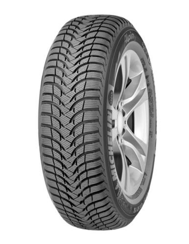 Opony Michelin Alpin A4