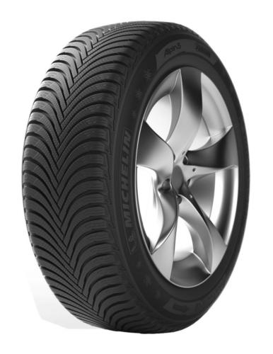 Opony Michelin Alpin A5