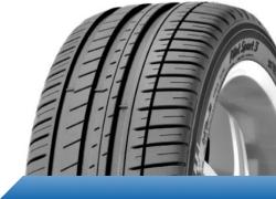 Opony Michelin Pilot Sport 3. Ladnefelgi.pl