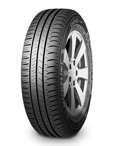 Opony Michelin Energy Saver+
