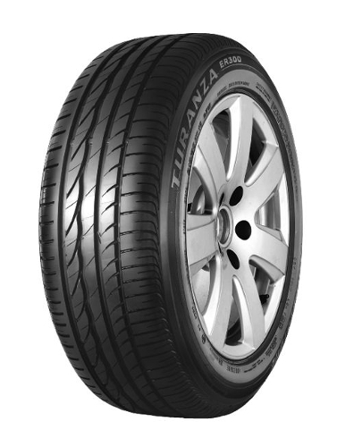 Opony Bridgestone Turanza ER300 Ecopia