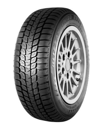 Opony Bridgestone Blizzak LM20