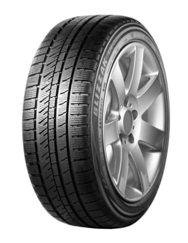 Opony Bridgestone Blizzak LM30