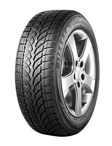 Opony Bridgestone Blizzak LM32