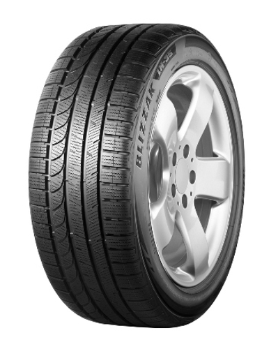 Opony Bridgestone Blizzak LM35