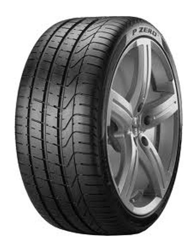 Opony Pirelli P Zero