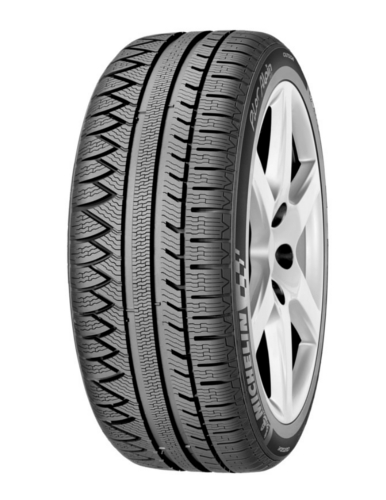 Opony Michelin Pilot Alpin PA3