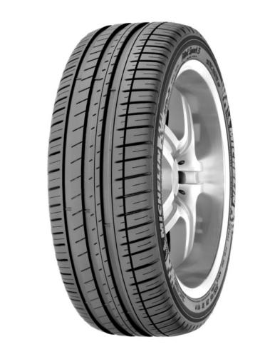 Opony Michelin Pilot Sport 3