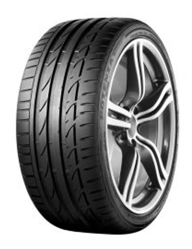 Opony Bridgestone Potenza S001