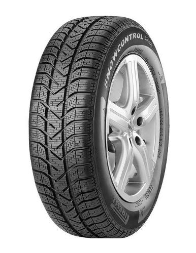 Opony Pirelli SnowControl 2