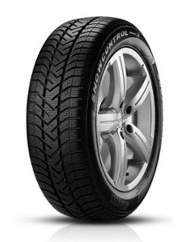 Opony Pirelli SnowControl 3