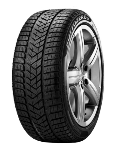 Opony Pirelli Sotto Zero 3