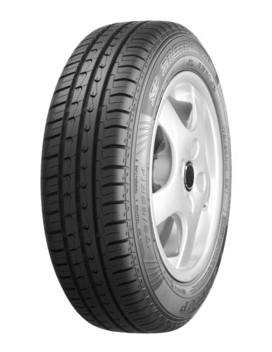 Opony Dunlop SP StreetResponse