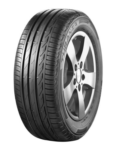 Opony Bridgestone Turanza T001