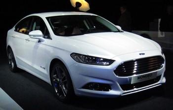 Szeroka gama felg Aluminiowych do Forda. LadneFelgi.pl