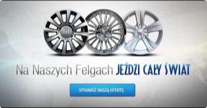 Felgi aluminiowe - LadneFelgi.pl