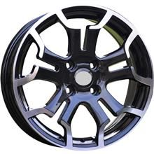 4 ALLOYS 16 4X108 CITROEN DS3 DS4 C4 C5 PICASSO CACTU
