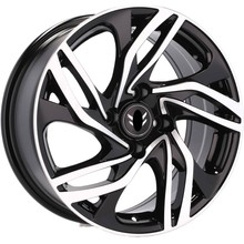 4 ALLOYS 16'' 4X108 CITROEN DS3, DS4 DS5 C4 C5 PICASSO