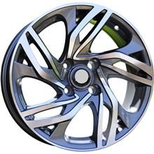 4 ALLOYS 16'' 4X108 CITROEN DS3 DS4 DS5 C4 C5 PICASSO