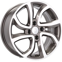 4 ALLOYS 16'' 4X108 CITROEN DS3 DS4 DS5, C4 C5 PICASSO