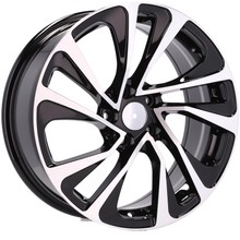 4 ALLOYS 17'' 5X108 CITROEN C5 C6 C4, GRAND PICASSO