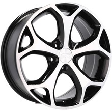 4 ALLOYS 17'' 5x108 FORD MONDEO FOCUS KUGA S-MAX