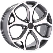 4 ALLOYS 18'' 5X108 FORD MONDEO, S-MAX VOLVO XC60 XC70