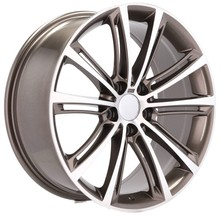 4 ALLOYS 18 5X120 BMW F20 3 E90 F30 E60 F10 X3 X4 X5