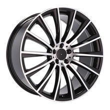 4 ALLOYS 22' 5X112 MERCEDES, ML W166 W164 GL GLK GLE
