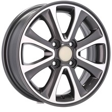 ALLOYS 14'' 4X100 VW LUPO POLO GOLF I II III SKODA