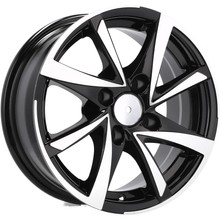 ALLOYS 15'' 4X108 CITROEN C2 C3 C4 PEUGEOT 207 208