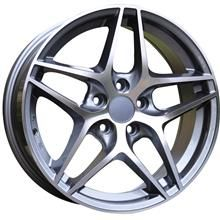 ALLOYS 17 5X108 VOLVO FORD C-MAX FOCUS GALAXY S-MAX