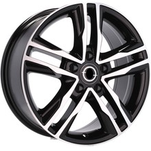 ALLOYS 17'' 5X108 VOLVO V40 V60 S60 XC60 FORD SMAX