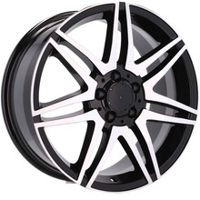 ALLOYS 17'' 5X112 MERCEDES CLA CL W215 W216 CLC CLK