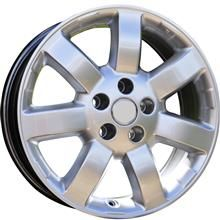 ALLOYS 17'' 5X114,3 HONDA ACCORD CIVIC CR-Z CRV NSX