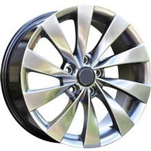 ALLOYS 17'' 5x112 VW GOLF V VI VII PASSAT B6 B7 B8