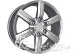ALLOYS 17'' 6X139,7 TOYOTA HILUX HIACE Land Cruiser