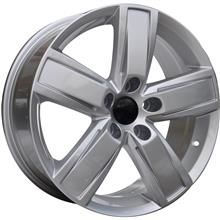 ALLOYS 17'' VW VOLKSWAGEN T5 TRANSPORTER 1250 kg