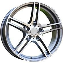 ALLOYS 18 5X120 BMW E81 E82 E87 E46 E90 E91 E92 E93