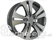 ALLOYS 18'' 5x114,3 HYUNDAI GRAND SANTA FE IX55