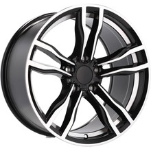 ALLOYS 18'' 5x120 BMW 5 6 7 E39 E60 E63 F06 E65 F10